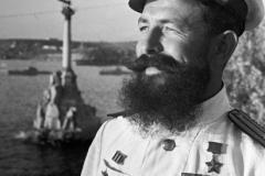 Герой Советского Союза Михаил Васильевич Грешилов