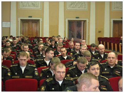 """Тематический вечер """"Легендарный подводник № 1 А.И.Маринеско"""""""
