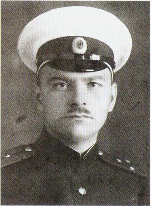 Меркушев