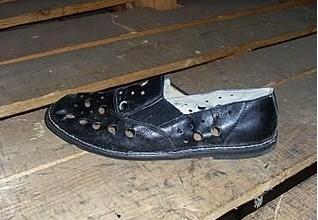 Обувь подводника
