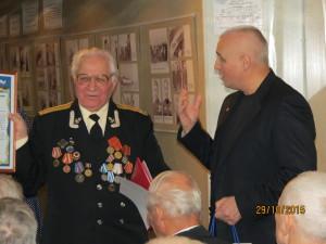 Поздравления СПб ГБУК Музей ИПСР им. МАОИНЕСКО