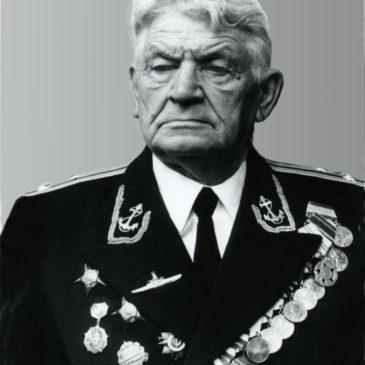 Воспоминание о герое-подводнике капитане 1 ранга  В.П. Каланине