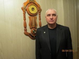 В.В. Бобрус руководитель архивных исследований