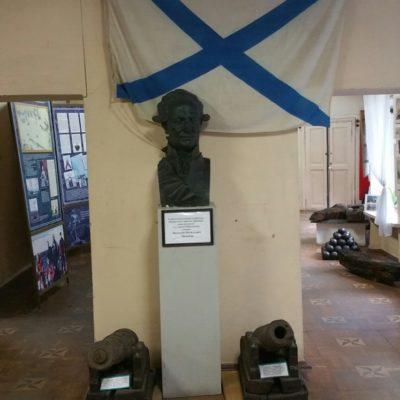 Музей подводной архиологии