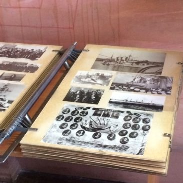 Соглашение с Военно-историческим музеем Черноморского флота
