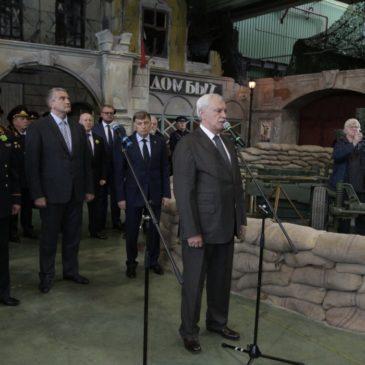 Восьмое сентября – скорбный день для всех ленинградцев-петербуржцев