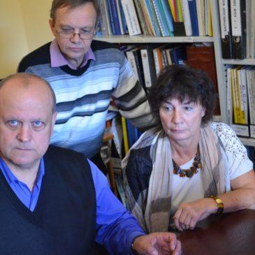 Встреча с представителем Муниципального образования «Обуховский»