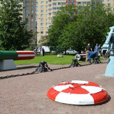 Ведется активная широкомасштабная подготовка к празднованию Дня Военно-Морского Флота России