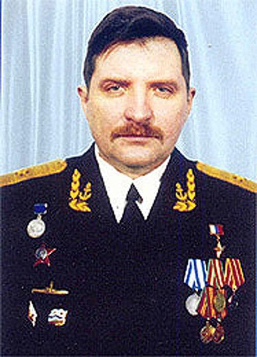 Буриличев