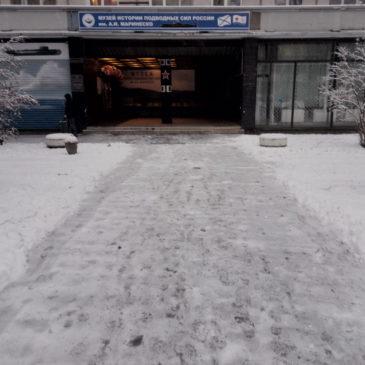 Готовы к приему гостей с первым снегом!!!