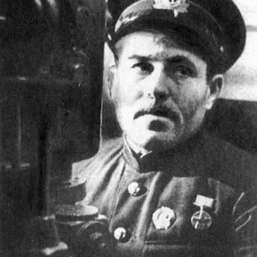 В этот день 110 лет назад (1907 г.) родился Магомед Имадутдинович Гаджиев