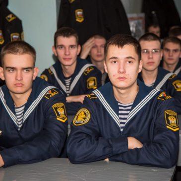 В Морском государственном университете им. адм. Г.И. Невельского прошла выставка, посвященная истории российского мореплавания на Тихом океане
