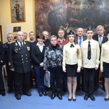 Памяти ветеранов  25 отдельной бригады подводных лодок посвящается