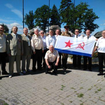 Моряки земли Белорусской