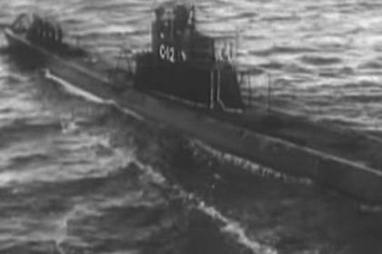 На дне Балтийского моря нашли советскую подлодку