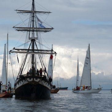 VIII Ораниенбаумский морской фестиваль