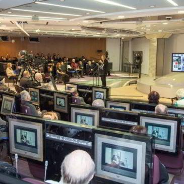 Работа руководителей «МИПСР им. Маринеско» на заседаниях «Киноклуба» ФБУ «Президентская библиотека имени Б.Н. Ельцина»