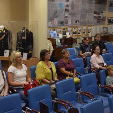 8 сентября – День памяти жертв блокады Ленинграда