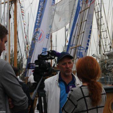К вопросу об итогах 8-го Международного морского фестиваля в Ораниенбауме