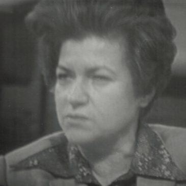 Леонора Маринеско