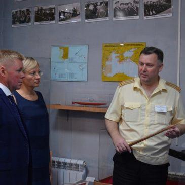 Так воспитывается элита или «РУБЕЖИ СЛАВЫ 2018» по Алакуртински