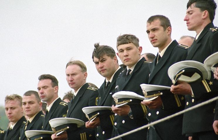 7 апреля Военно-морской флот России отмечает День памяти погибших подводников.