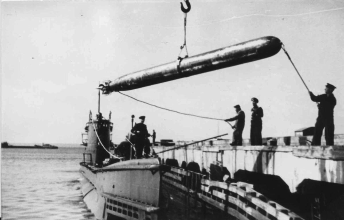 Боевой путь дизель-электрической торпедной подводной лодки «Щ-406» времён Великой Отечественной войны 1941-1945г.г.