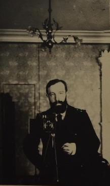 Янович С.А. – моряк и конструктор