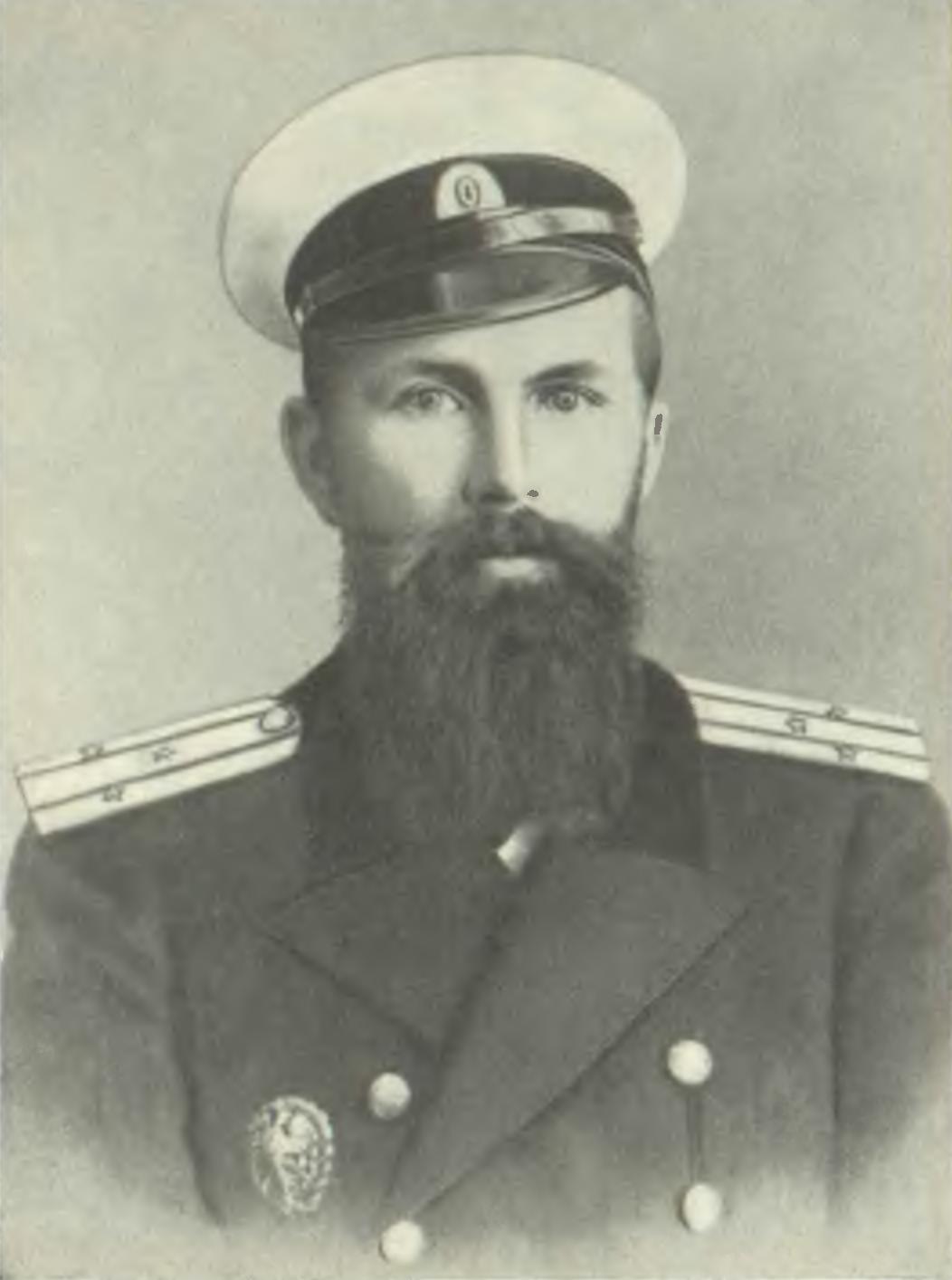 Иван Григорьевич Бубнов: у истоков российского подводного флота – 1 часть