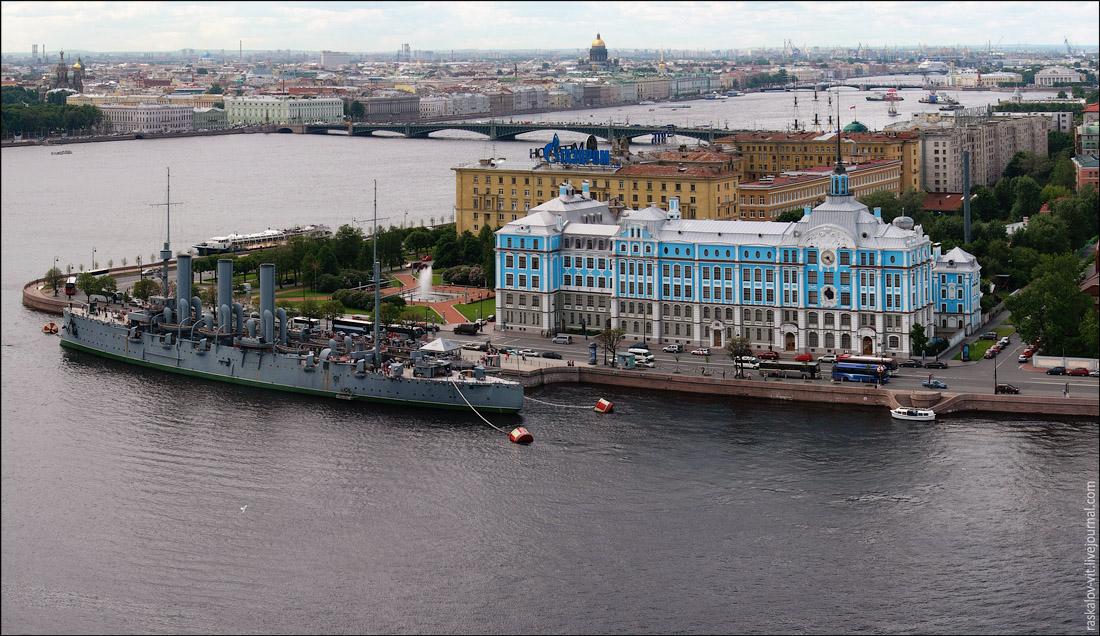 Нахимовскому военно-морскому училищу – 76 лет со дня образования