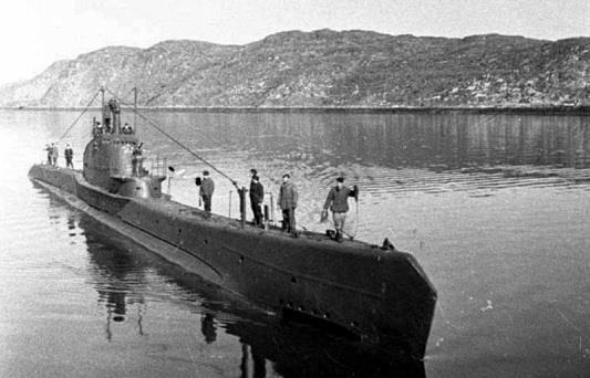 История создания и боевой путь пл «Щ-422» – дизель-электрическая торпедная подводная лодка времён Великой Отечественной войны