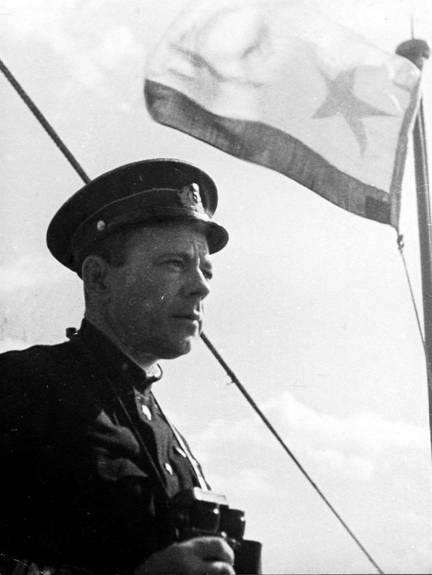 Моряки-подводники, награжденные в годы Великой Отечественной войны иностранными наградами (2 часть)