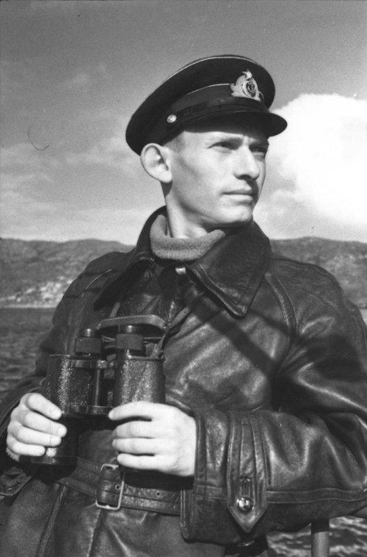 Моряки-подводники, награжденные в годы Великой Отечественной войны иностранными наградами (4 часть)