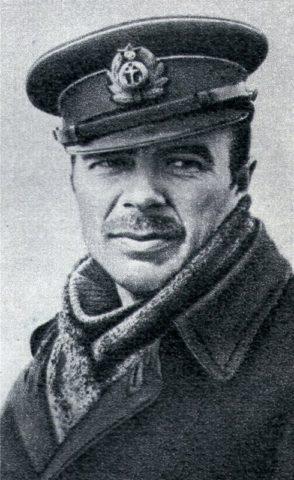 Моряки-подводники, награжденные в годы Великой Отечественной войны иностранными наградами (1 часть)