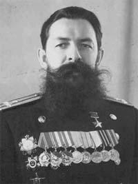 Моряки-подводники, награжденные в годы Великой Отечественной войны иностранными наградами (3 часть)