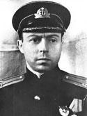 Моряки-подводники, награжденные в годы Великой Отечественной войны иностранными наградами. Часть 5