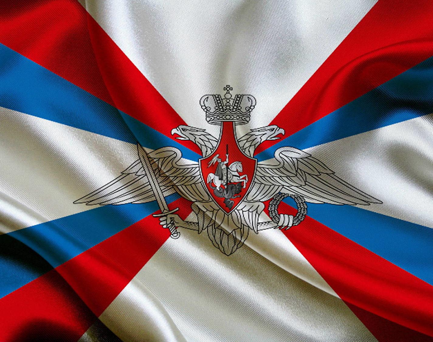 Торжественные проводы призывников в ряды Вооруженных Сил России