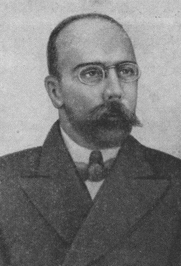 Михаил Петрович Налётов –создатель первого в мире подводного минного заградителя