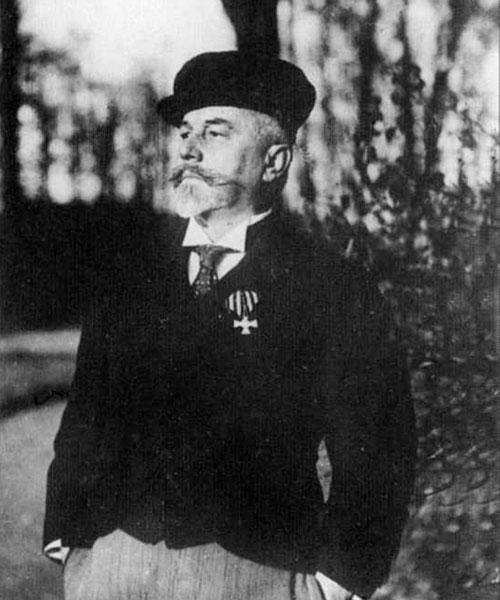 Степан Карлович Джевецкий – изобретатель и конструктор подводных лодок. Часть 1