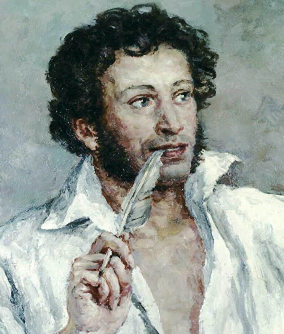 10 февраля – День Памяти величайшего русского поэта Александра Сергеевича Пушкина