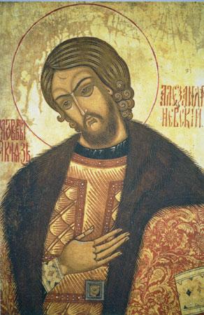 День перенесения мощей благоверного великого князя Александра Невского